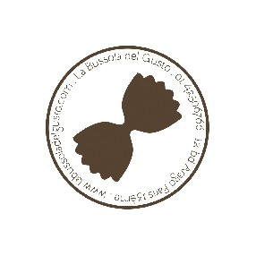 logo LA BUSSOLA DEL GUSTO SARL