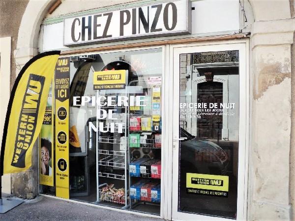 Epicerie Chez Pinzo Clermont l'Hérault